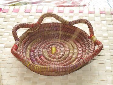 Artesanía de Cayantú